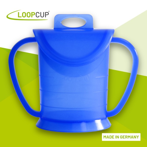 Dr. Berndsen LoopCup - Qualität Made in Germany