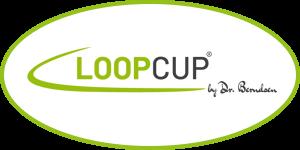 LoopCup von Dr. Berndsen - Der ideal Becher für jedes Alter